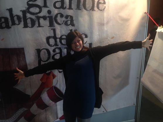 Foto Giulia Gubbioti per post di FB