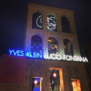 Klein-Fontana.-Milano-Parigi-1957-1962-MuseoNovecento