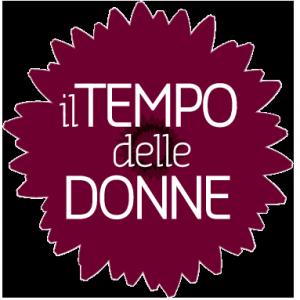 Logo Il Tempo delle Donne